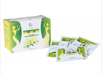 chinese herb-slimming tea