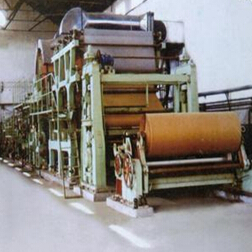 kraft paper machinery