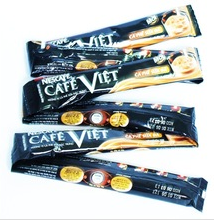VIET ICE MILK CNESCAFER CAFEOFFEE SACHET 22G