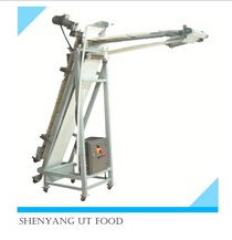 UT FOOD High Quality Automatic Dough Conveying Machine