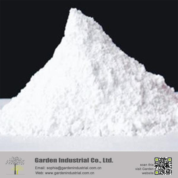 Magnesium oxide fertilizer