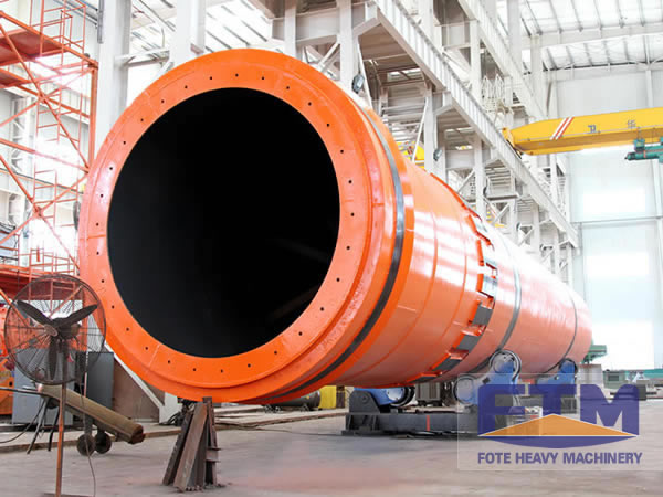 Rotary Dryer Manufacturers