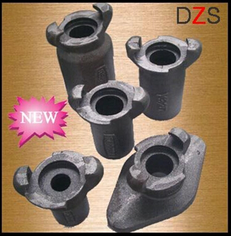 iron casting part with OEM manufacture