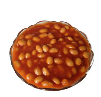 Canned Baked Bean, Beans in Tomato Sauce