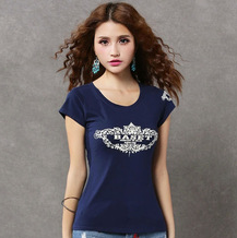 custom tee shirts for women