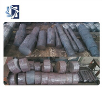 Forging Gear Shaft Materials