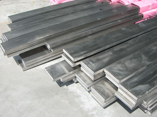 Alloy Tool Steel Flat Bars