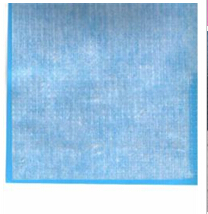 PP high strength nonwoven geotextile