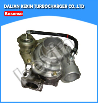 Turbo RHF5 1118010-850 for engine isuzu