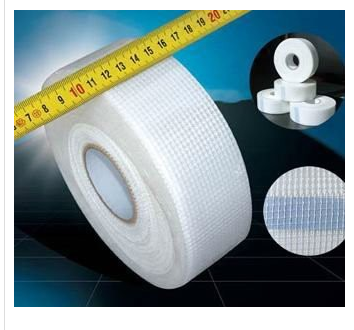 self adhesive fibre tape
