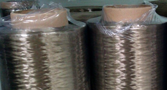 Basalt Fiber Roving