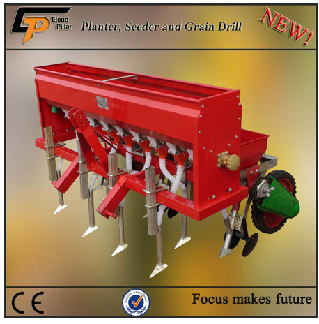 corn planter and maize sowing machine multi-usage agricultural machine
