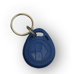 MDT129 Waterproof Contactless RFID Key Tags Key fobs 13.56Mhz