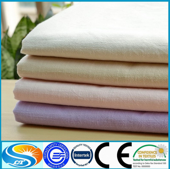 Garment Cotton Fabric 21*16 120*60 Twill-3/1