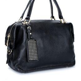 2015 Hot Sale Fashion Cheap Genuine Leather Handbag,business PU handbag