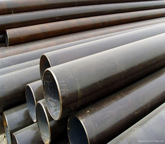 HLL 40CrMo welded and seamless steel pipe for bicycle
