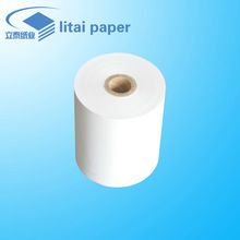 Ultrasound thermal paper rolls in good quality