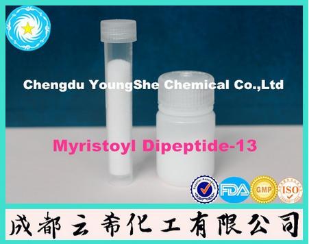 Myristoyl Dipeptide-13 (Reference:DermaPep Pepanagen)