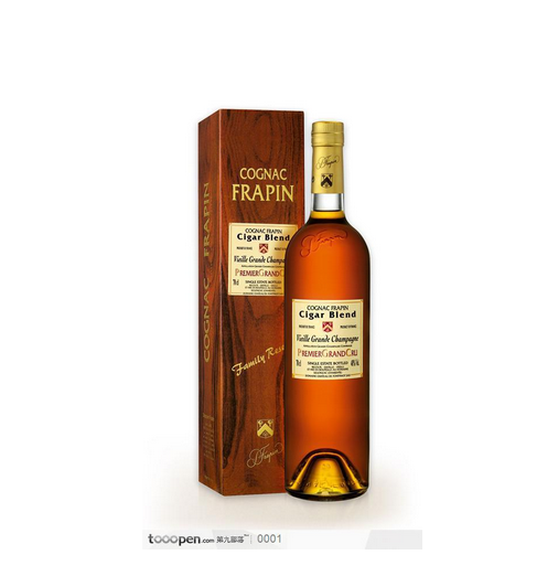 hot sale glass wine bottle for scotch whisky