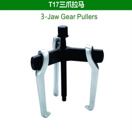 3-Jaw Gear Puller