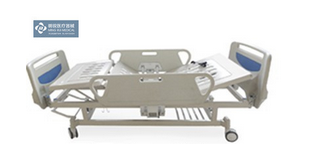 A-004-18600 ABS medical electric bed