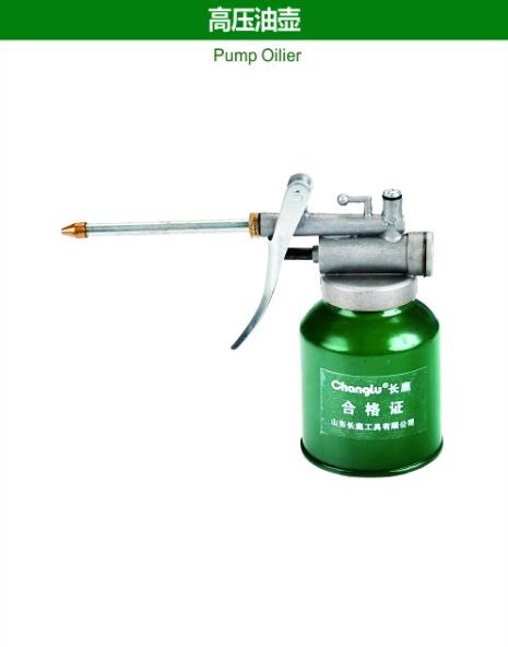 Pump Oilier