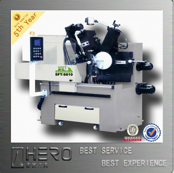 CNC Grinding Machine for Circular Saw Blade