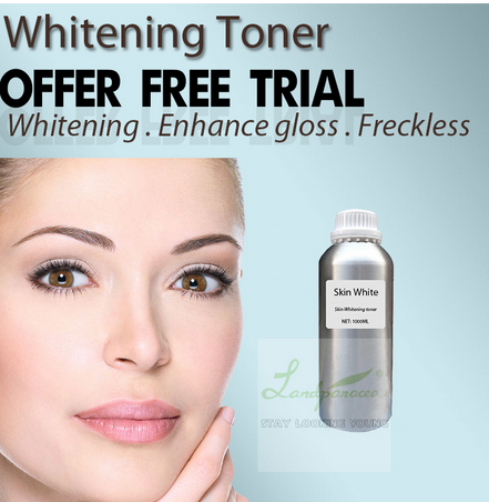 Hot Private label Hydrating Whiten Beauty Toner