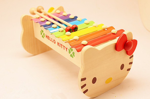 2015 Hot Selling colorful plastice rainy stick/plastic shaker musical instrument for children