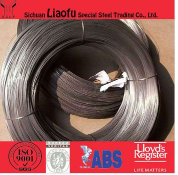 304 Stainless Steel wire Price From China Supplier