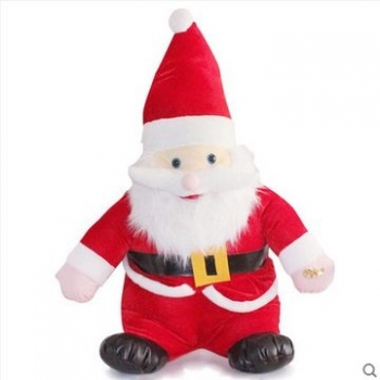 Scandinavian Handicraft Christmas decoration Santa Claus 119164