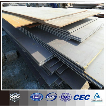 DIN 42crmo4 alloy structural steel plate