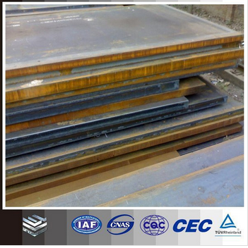 JIS SCM440 alloy structural steel plate