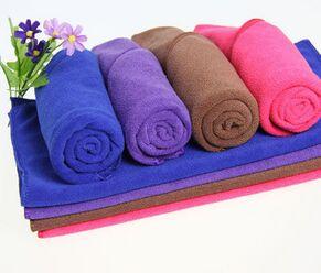 Hot sale floor microfiber cloths/towels