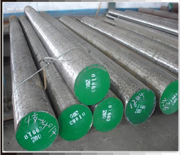 30CRMNSINI2A alloy steel bar