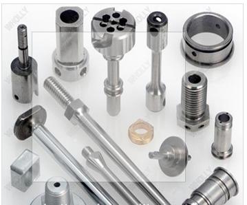 superior quality ex-factory price cnc aluminum parts