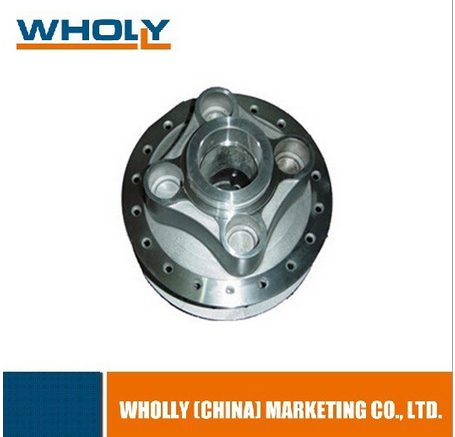 OEM Custom High Precision Stainless Steel Die Casting Parts Electronic
