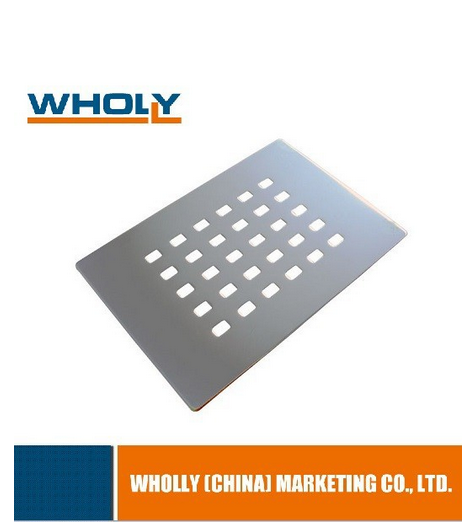 Customized Precision Sheet Metal Stamping Parts,OEM Machine Parts, China Manufacturer