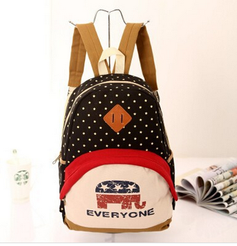 2014 new design cheap backpacks fashionable leisure backpack