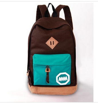 2014 best quality leisure backpacks