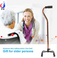 China Manufacture hot selling elderly walking stick walking cane for disable people and old man