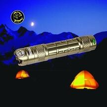 Portable Multifunctional Flashlight Warning light Working light Camping light Outdoor light
