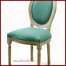 High Quality louis xv style chair For sale