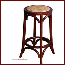 Wedding and Event Chairs Wholesale bar stool footrest covers for house/garden