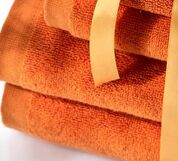 100% cotton super soft solid towel