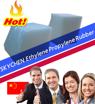 Viscosity Index Improver J0050 Ethylene Propylene Rubber /lubricant additive