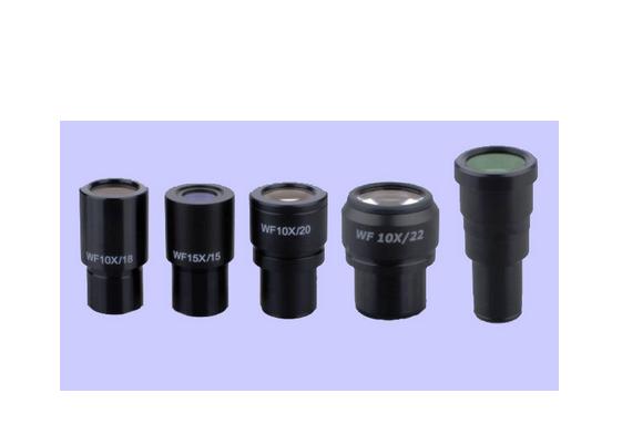 Microscope parts of Plan Wide Field Eyepiece