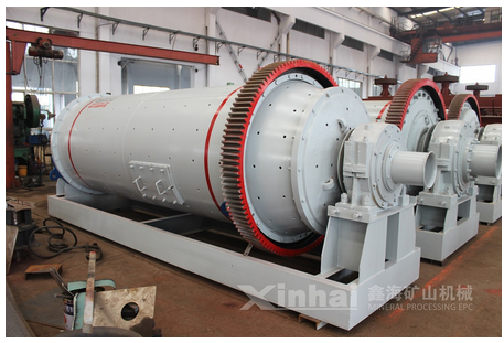 Energy-Saving Mining Ball Milling Machinery for sales , China Wet Type Overflow Ball Mill