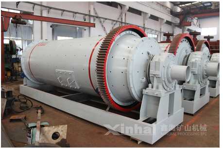 China Supplier Gold Mining Limestone Grinding Mill , Ball Mill Machine Slupplier