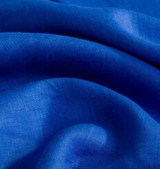 pure linen fabric for the women's clothing